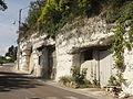 La Roche-Guyon (95), boves, rue de Gasny 6.JPG
