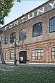 La manufacture de tissus Fortuny (Giudecca, Venise) (6157090508).jpg