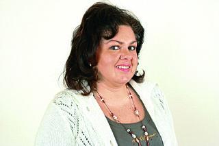 Laila Reiertsen Norwegian politician