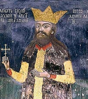 Basarab Laiotă cel Bătrân - Image: Laiota