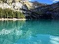 Lake Oeschinen in Kandersteg 02.jpg
