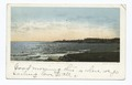 Lake Ontario from MacDonald Park, Kingston, Ont (NYPL b12647398-63086).tiff