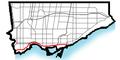 Lake Shore Blvd map.png