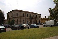 Lambrate former railway station.JPG
