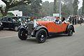 Lancia - Dilambda - 1926 - 30 hp - 8 cyl - JH 10 Z 1251 - Kolkata 2016-01-31 9712.JPG