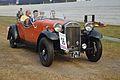 Lancia - Dilambda - 1926 - 30 hp - 8 cyl - Kolkata 2013-01-13 3132.JPG