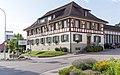 """Landgasthof """"Schwert"""" in Oberstammheim.jpg"""