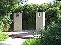 Langeoog - Friedhofsgedenkstätte.jpg