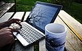 Laptop And Coffee Cup (22804923).jpeg