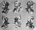 "Las Glorias Nacionales, 1852 ""Reyes Godos"" (4013951402).jpg"