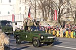Latvian Independence Day military parade 366 (26774630085).jpg