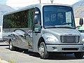 Le Bus bus, Provo, Utah, Aug 16.jpg