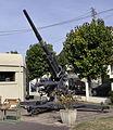 Le Grand Bunker Musée du Mur de l'Atlantique 8,8 cm Flak 21-08-2013 16-13-22.JPG