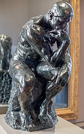 36e79c45ec4 Auguste Rodin — Wikipédia