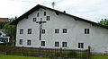 Lechbruck - Untere Dorfstr Nr 25 v NW.JPG