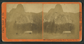 Leidig Hotel and Sentinel Rock, Yosemite Val. Cal, from Robert N. Dennis collection of stereoscopic views.png