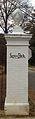 Lenox Park urn and pedestal.JPG