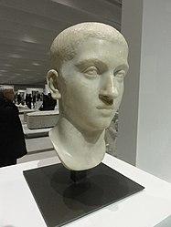 Français: Alexandre Sévère, empereur romain (222-235 après J.-C.)