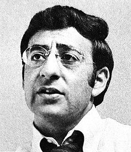 Leon Panetta congressional photo 1977