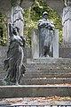 Leonardo Bistolfi - Monumento ai caduti particolare n2.jpg