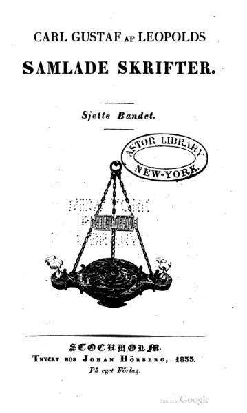 File:Leopold Samlade 6 1833.djvu