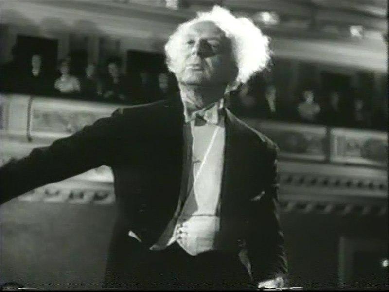 Leopold Stokowski - Carnegie Hall 1947 (05) wmplayer 2013-04-16