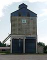 Les Maillys, silo Dijon Céréales.JPG