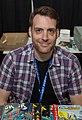 Les McClaine at Stumptown Comics Festival 2013.jpg
