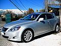 Lexus iS 250 2009 (16514844015).jpg