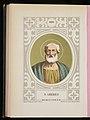 Liberius. Liberio, santo e papa.jpg