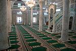 Mosquee of Mustafa Gurji Pasha in Tripoli