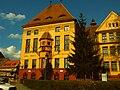 "Liceul Teoretic ""Stephan Ludwig Roth"" (Mediaş, județul Sibiu, Transilvania, România).jpg"