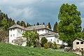 Liebenfels Rosenbichl 1 Schloss Rosenbichl SW-Ansicht 27042020 7448.jpg