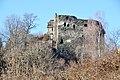 Liebenfels Zweikirchen Burgruine Hardegg 12112012 886.jpg
