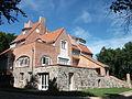 Lietzenburg auf Hiddensee, Ansicht Süd-West.JPG
