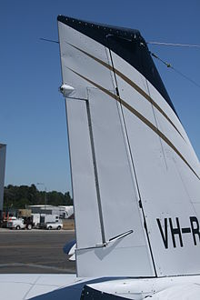 who invented the rudder
