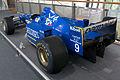 Ligier JS43 rear-left Honda Collection Hall.jpg