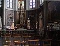 Lille Eté2016 Eglise St Maurice l'autel St- Joseph.jpg
