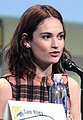Lily James 2015 (cropped).jpg