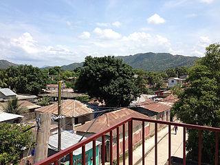 Limonade Commune in Nord, Haiti