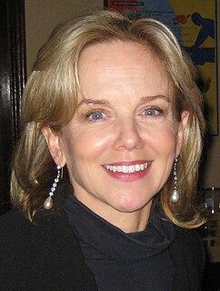 Linda Purl American actress