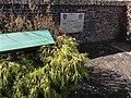 Linden (Cuijk, N-Br, NL) war memorial on cemetery.JPG