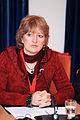 Line Barfod Enhedslisten (EL) Nordiska radets session 2010.jpg