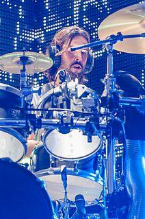 Rob Bourdon American musician