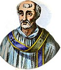 Pope Linus Ii | RM.
