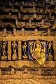 Lion's Gate Detail at Jagannath Mandir, Puri.jpg