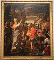 Lionello spada, melchidesech benedice abramo vittorioso, 1605-08 ca., da s. antonio abate in montalto.jpg