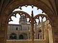 Lisboa, Mosteiro dos Jerónimos, claustro (56).jpg