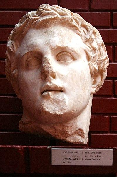 398px-Lisymachus%2C_marble_-_Ephesus_Mus
