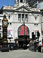 Little Ben and Victoria Palace Theatre - geograph.org.uk - 437710.jpg